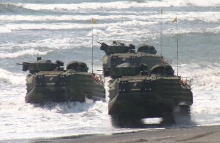 南海風雲急!國軍戰備狀況是怎麼區分的!