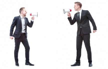 這3招!讓說話強勢的人閉嘴!