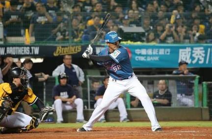 陳金鋒怎麼會在台灣打球?│記者回憶