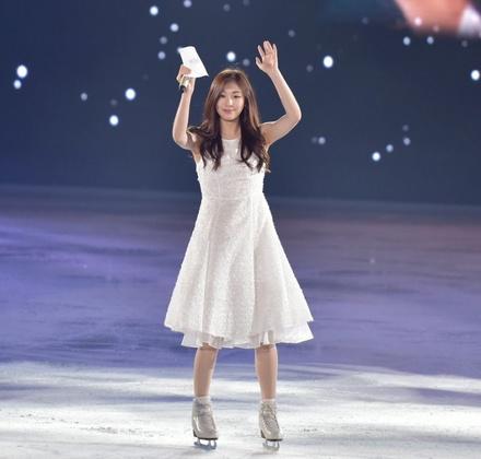 ▲圖片來源/翻攝自金妍兒臉書。 金妍兒是南韓知名花式溜冰選手,運動界為數不多的人才,韓國對這樣的少數菁英進行包裝行銷,藉由國民的力量帶動國家地位。