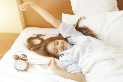 錯了!完美睡眠不是8小時,而是90的倍數_____!