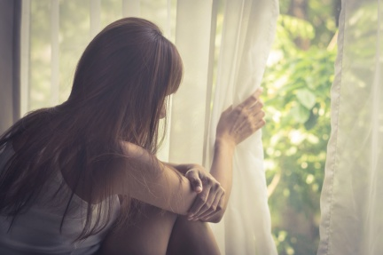 一位憂鬱症患者給大眾的信:別對我們說加油,改說「撐著」...