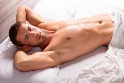 如何從眼神分辨,他是愛你還是想睡你?