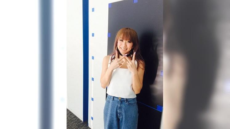 倖田來未最新發行的雙專輯並列排行榜冠亞軍創下日本47年來最新紀錄(圖/取自推特) 倖田來未專輯破日本「47年」紀錄 天后實力再認證!