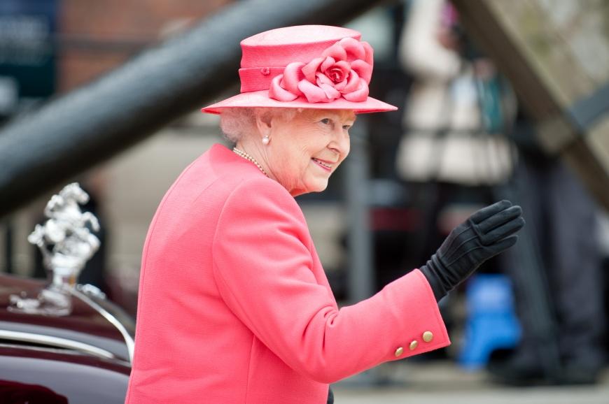皇室的選擇  是什麼早餐讓英國女王時尚有活力?