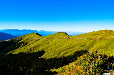登山迷心中第1竟然不是玉山!?一生必爬Top10台灣最美高山!