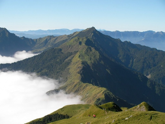 圖片來源:中國信託登山社 / Flickr