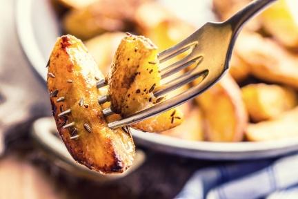 給愛吃馬鈴薯的你:愈吃愈胖?營養師:這樣吃減肥又護心!