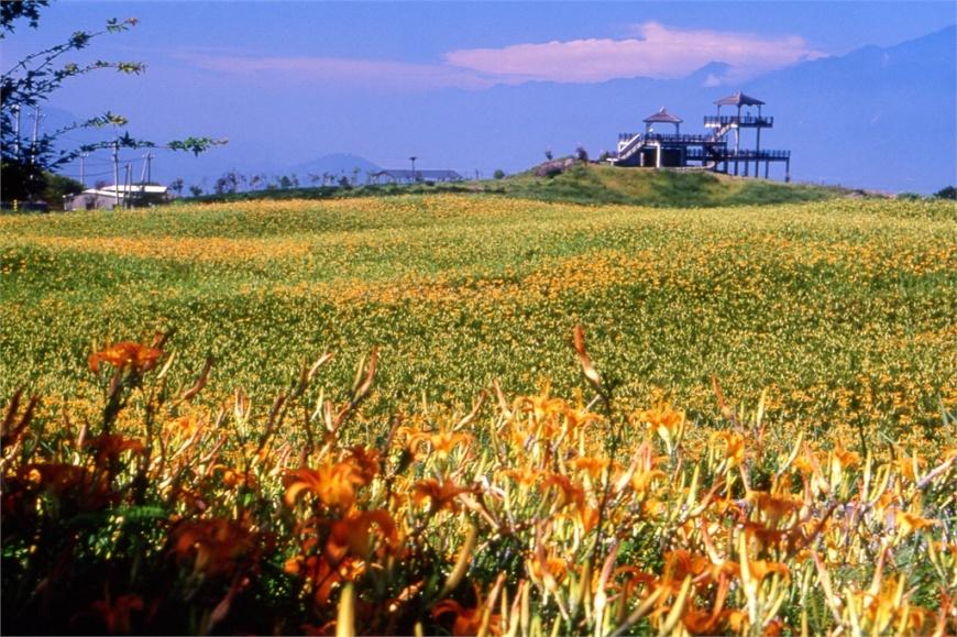 圖/花東縱谷國家風景區 雲山水、兆豐農場…這些花蓮景點你都去過了嗎?