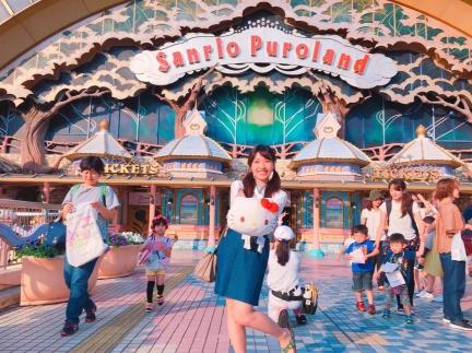Kitty不是貓?蛋黃哥不是男生?前進日本「三麗鷗彩虹樂園」找真相!