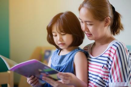 從小就背「三字經」、「弟子規」 孩子得到了什麼?