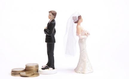 離婚不想接受財產分配,另一半這麼做可以嗎?