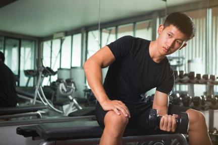 妄想喝乳清蛋白長肌肉,你真的有需要「它」嗎?