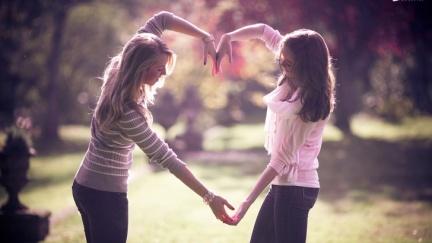 朋友經典語錄:真正的友情是這樣的,你有嗎?