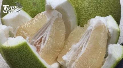 柚子營養助排便,當心吃多血糖飆高