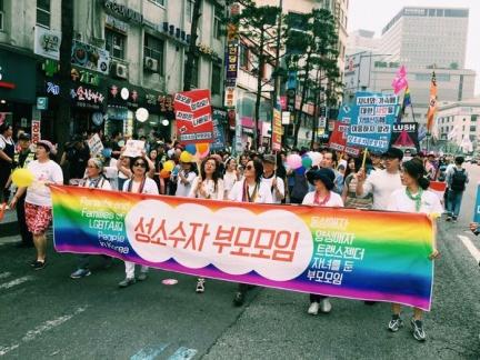 韓國人超討厭同志?讓台灣人無法接受的「反同文化」