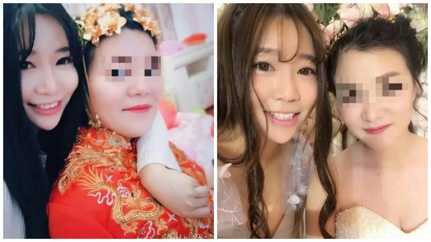 台中茶莊 11年當伴娘39次 28歲正妹苦笑:嫁不出去有原因的