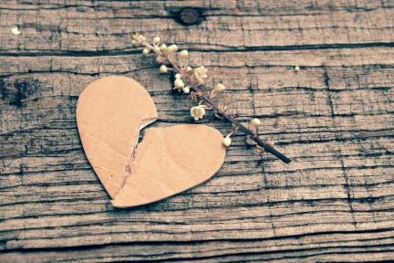 降低標準得來的愛情,才是真正有問題的…