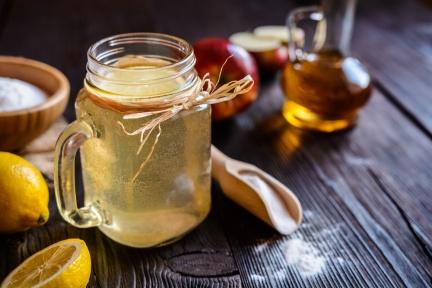 是真的!喝醋能減脂,關於醋對人體的8大好處