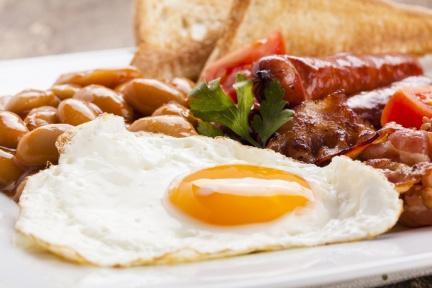 不吃早餐讓你瘦?!別碰晚餐效果更好