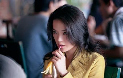 導演馮小剛執導,由葛優、舒淇、方中信、胡可、徐若瑄、馮遠征、范偉等主演。圖片來源/電影《非誠勿擾》
