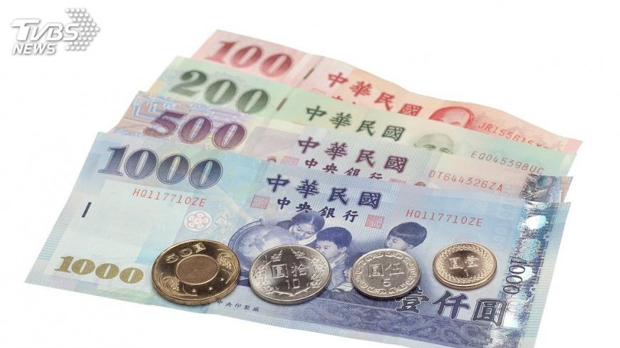 示意圖/TVBS 景氣復甦 新台幣發行餘額2.47兆飆新高