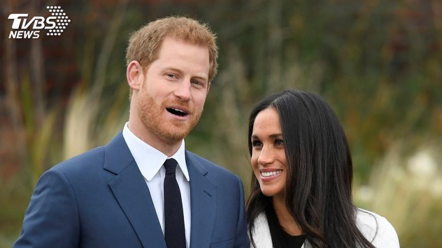 圖/達志影像路透社 看準哈利梅根婚禮商機 澳推銷旅遊行程