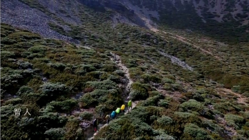 紀錄片《保島》 空拍呈現台灣49保護區