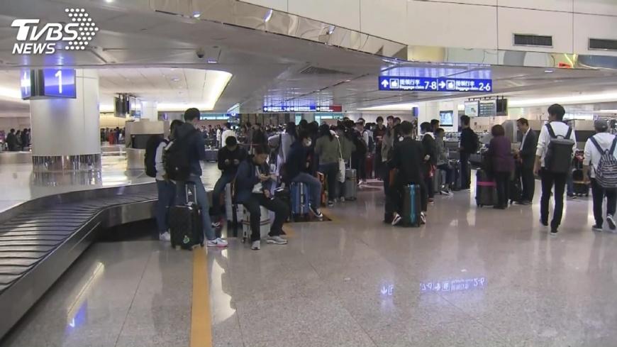 圖/TVBS 春節出國旅遊 教你怎麼訂到最便宜的機票