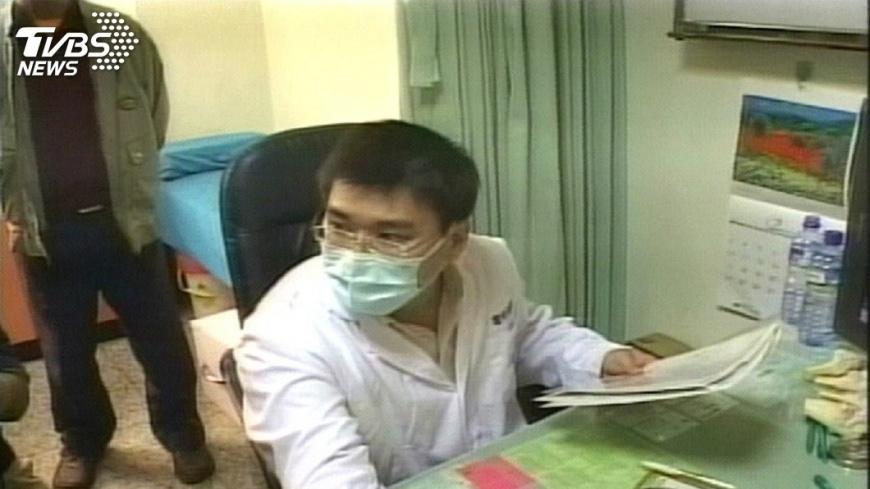 圖/TVBS 台開案辯論終結  趙建銘求判無罪續看診