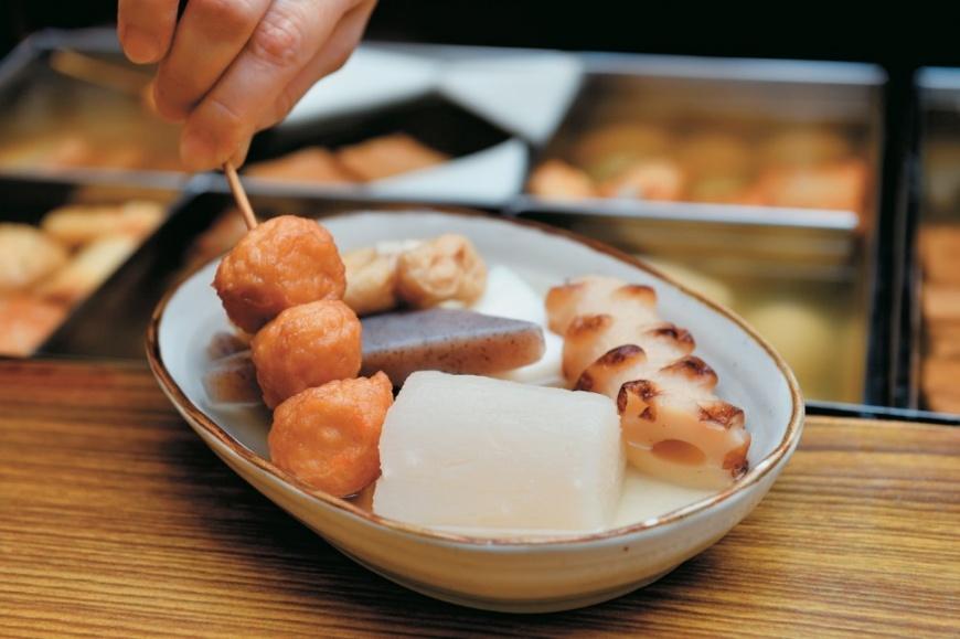 桃園機場捷運周邊美食熱搜 隱藏日韓好味道