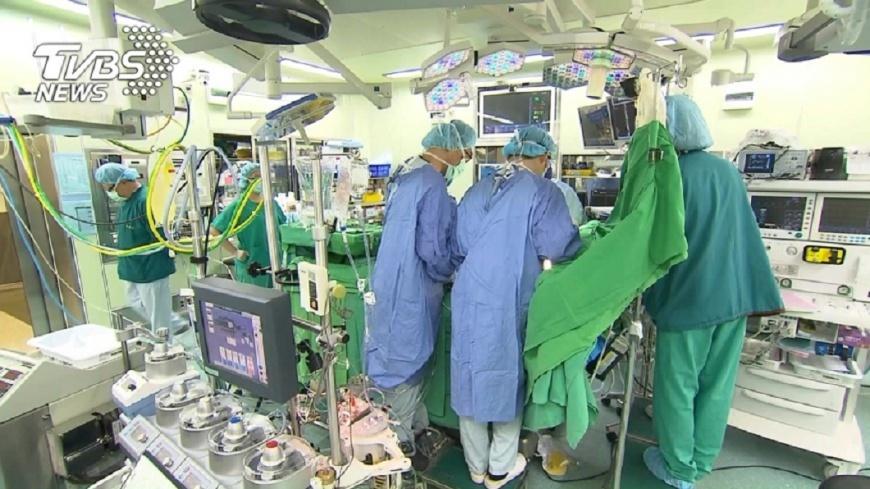 圖/TVBS資料畫面 政院護航輪班間隔8小時 名醫:政府自己是資方