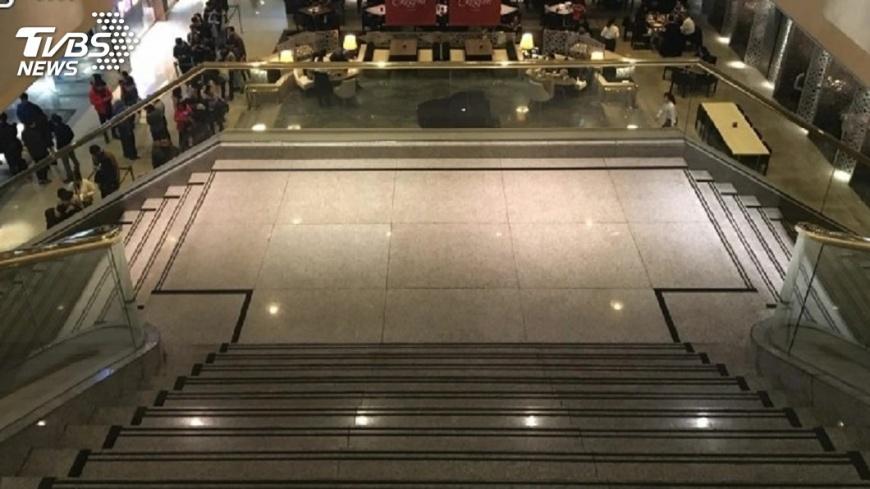 圖/TVBS資料畫面 辜成允摔倒不治案 晶華總座等4人緩起訴