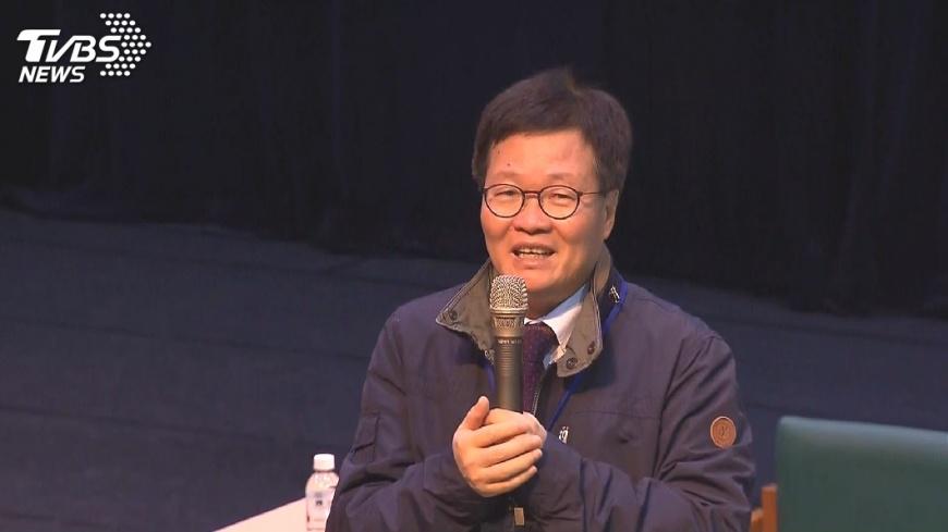 圖/TVBS 陳歐珀:需陳金德協助 打贏宜蘭縣長選戰