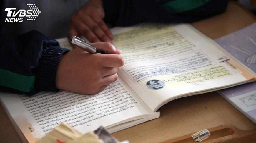 圖/達志影像美聯社 中國語言130多種 大部分快消失了
