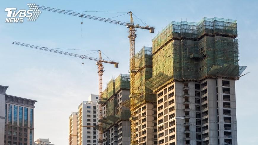 示意圖/TVBS 中共中央2場重要會議   聚焦住房改革