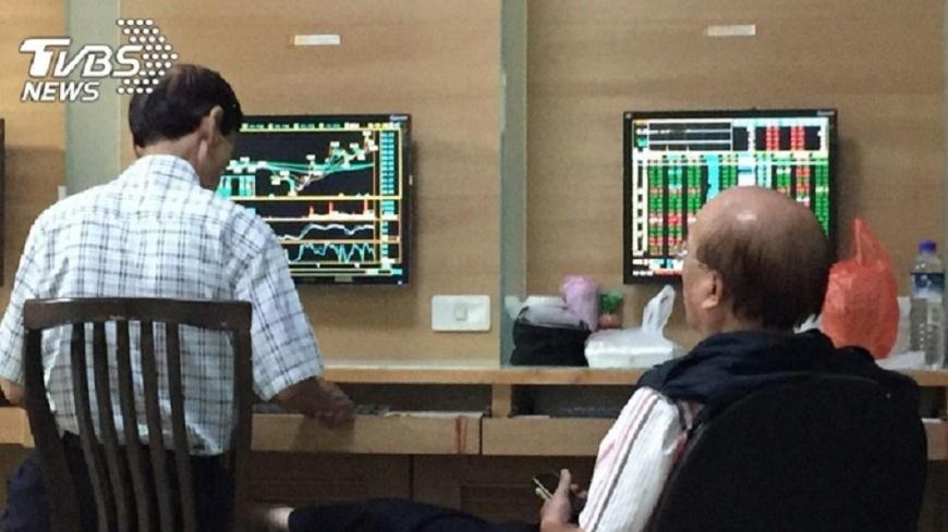 圖/中央社 百達-KY設備產能近滿載 上半年業績看佳
