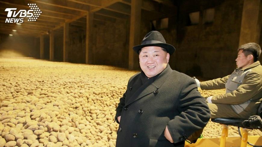 圖/達志影像路透社 聯合國官員警告 制裁北韓恐阻人道援助