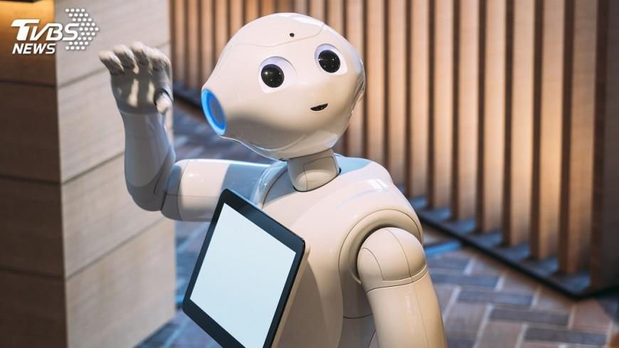 示意圖/TVBS 李開復:AI時代人類只剩兩件事可做