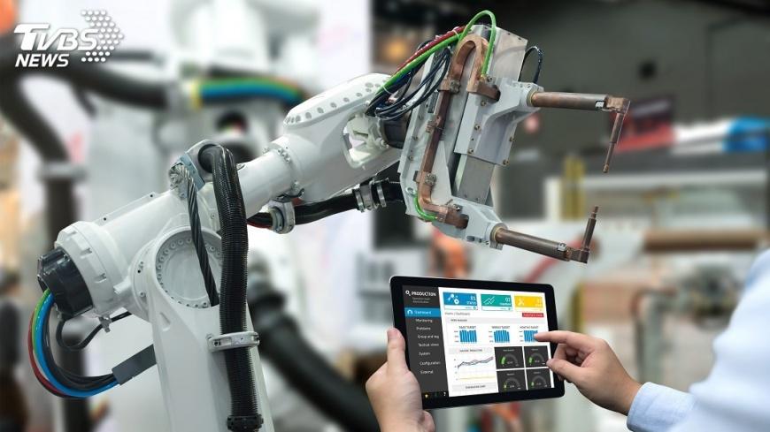 示意圖/TVBS 獵豹搶攻AI 明年來台推智慧硬體