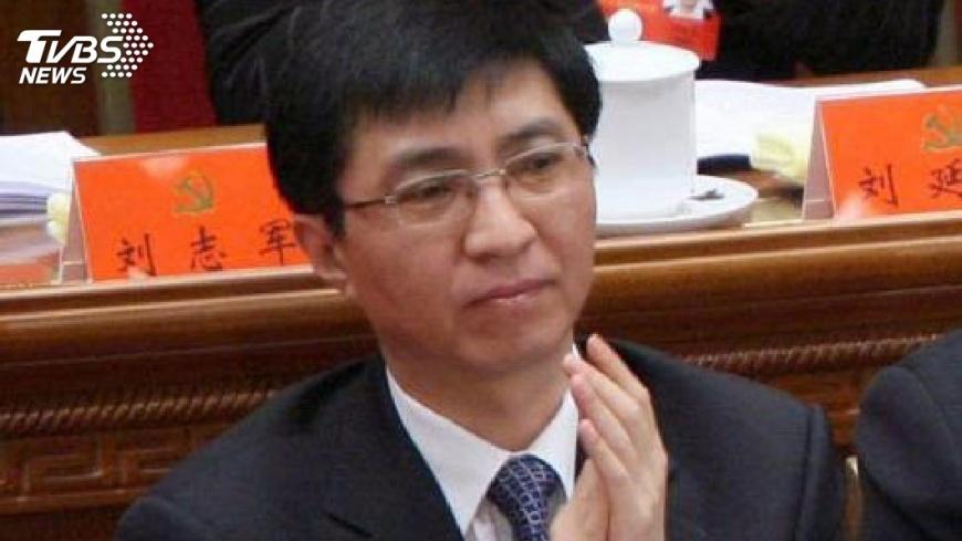 圖/TVBS 【新新聞】中國隱形統治者 「三朝國師」王滬寧