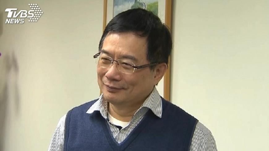 圖/TVBS資料畫面 馬英九告發北檢洩密 蔡正元心有同感