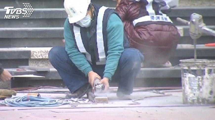 圖/TVBS 提點子建議勞基法刑罰化 勞動部這樣回應