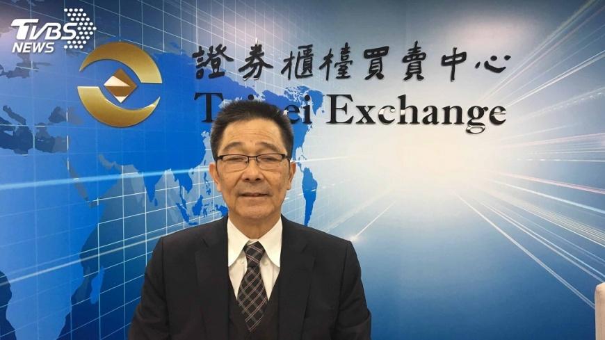 圖/中央社 頎邦明年兩大業務看佳  資本支出看增