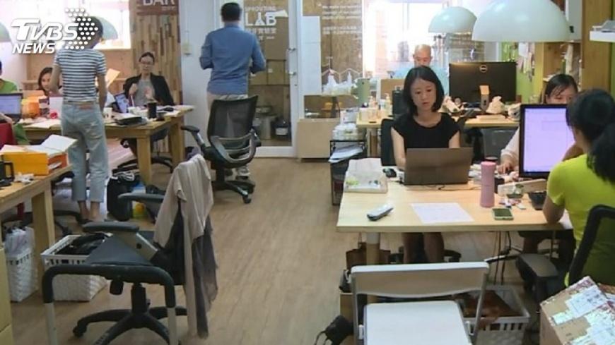 圖/TVBS 鼓勵婚育 政府聘僱人員婚假增至14天