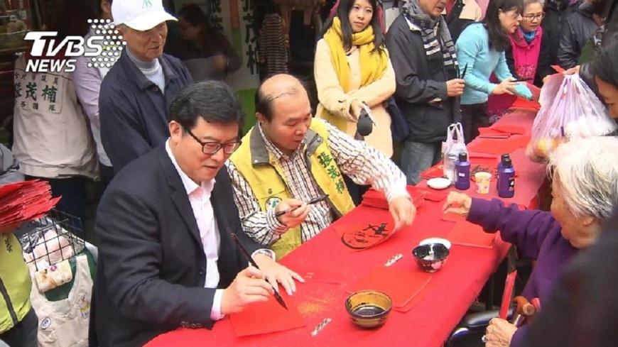 圖/TVBS資料畫面 快訊/不再禮讓柯! 姚文智明宣布戰2018北市長