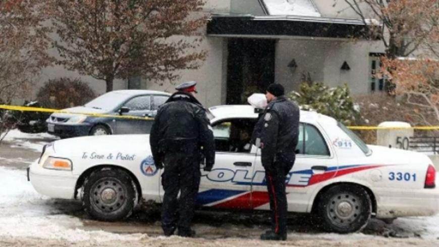 圖/翻攝自《Toronto Sun》
