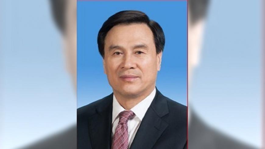中國國務院秘書長楊晶亮相 闢謠意味濃
