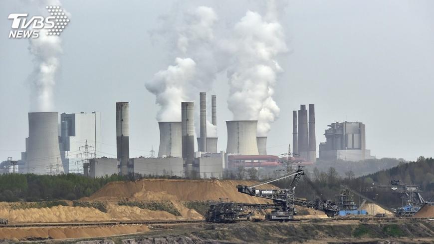 圖/達志影像美聯社 煤改氣出包  陸環保部督查嚴令保障供暖