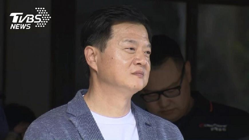 圖/TVBS 新北市長初選 藍25日徵詢侯友宜、周錫瑋